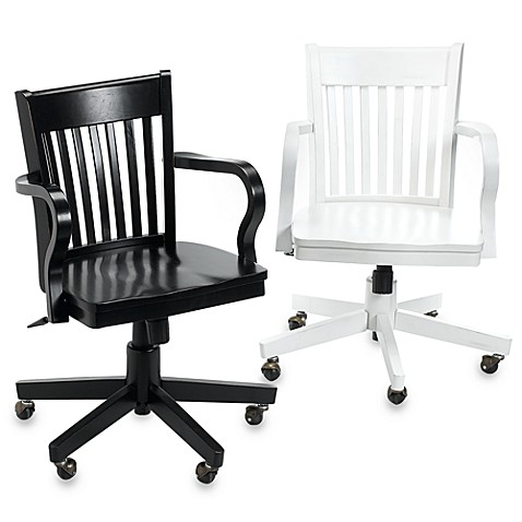 wood office chair attractive mission style office chair has solid
