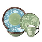 Pfaltzgraff® Patio Garden Dinnerware and Serveware