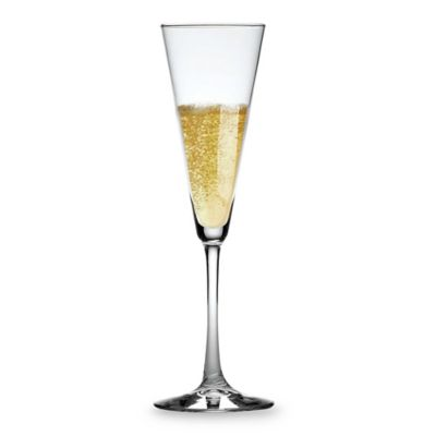 Libbey® Vina Trumpet Flute Glasses (Set of 6)