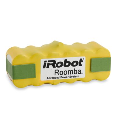 iRobot® Advanced Power System (APS) Replacement Battery for Roomba®