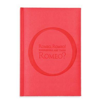 Eccolo™ Romeo Journal