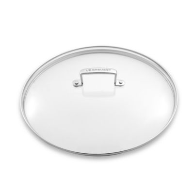 "Le Creuset 12"" Glass Lid"