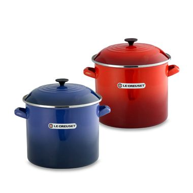 Le Creuset 20-Quart Stockpot