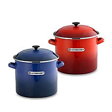 Le Creuset® 20-Quart Stockpot