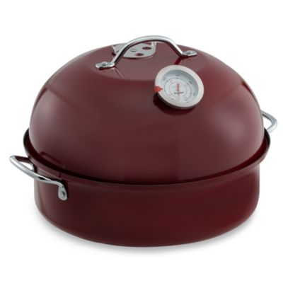 Nordic Ware® Kettle Smoker Indoor/Outdoor Cooker