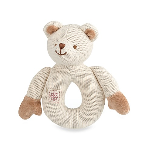 miYim® Organic Bear Teether