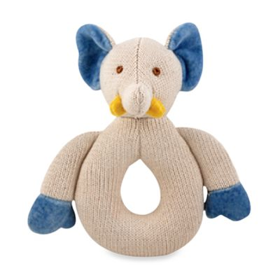 miYim® Organic Elephant Teether