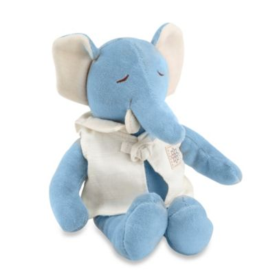 Organic Fairytale Plush Elephant
