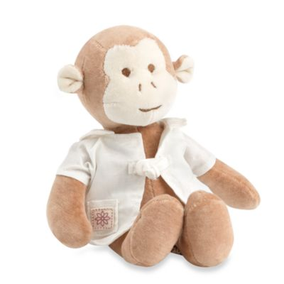Organic Fairytale Plush Monkey