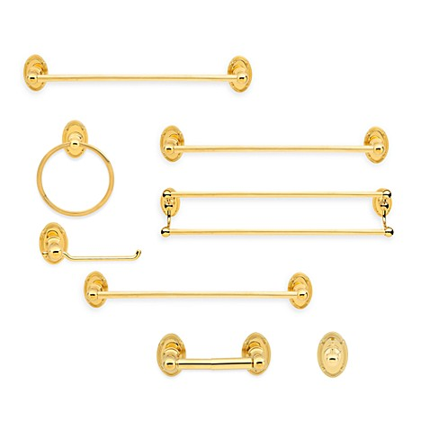 Simple Shop Kingston Brass 5Piece Satin Nickel Decorative Bathroom Hardware