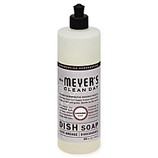 Mrs. Meyer's® Clean Day Aromatherapeutic Lavender 16-Ounce Liquid Dish Soap