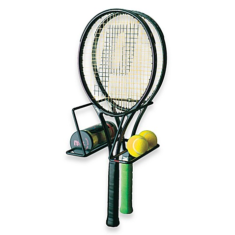 RacorPro Racquet Sports Storage Rack