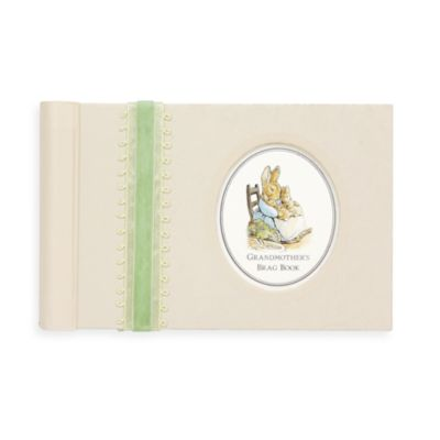 Beatrix Potter Grandmother Brag Book