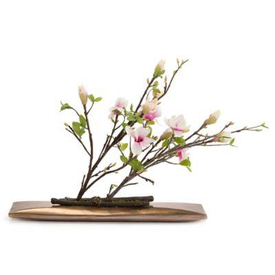John-Richard 26-Inch Japanese Magnolias Floral Arrangement