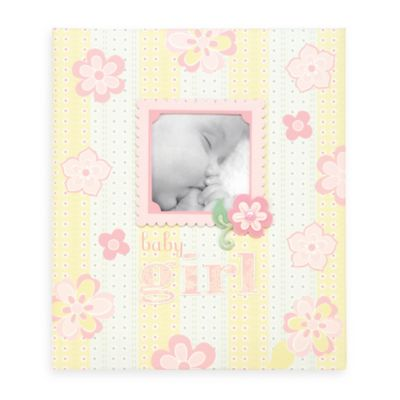 Anna Griffin Lulu Loose-Leaf Memory Book