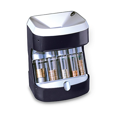 Ultra Sorter™ Motorized Coin Sorter