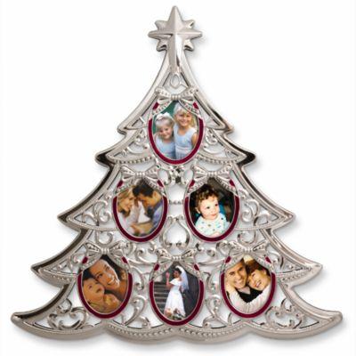 Christmas Metal Frame