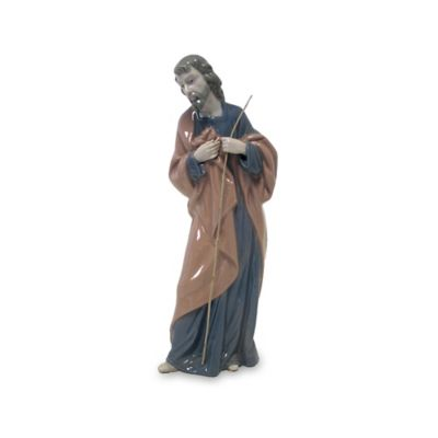Nao® St. Joseph Porcelain Figurine