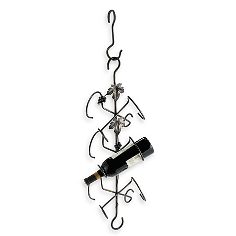 NAPA Home & Garden Calistoga Wine Rack