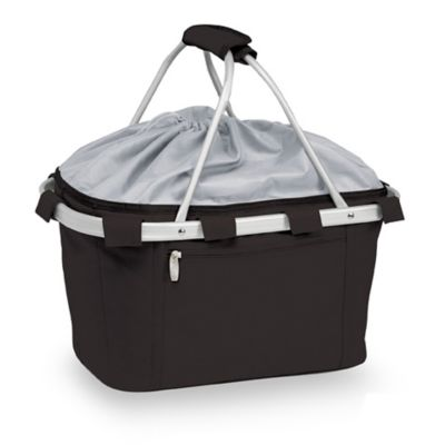 Metro Picnic Basket in Black
