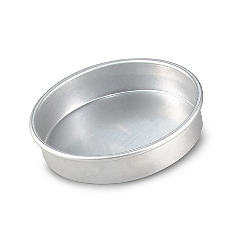 Chicago Metallic™ Commercial Round Cake Pan