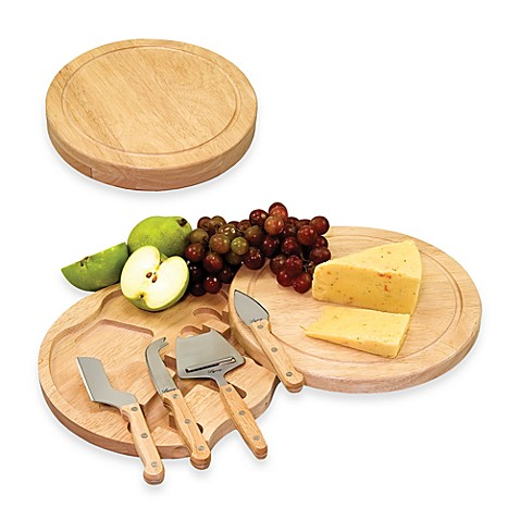 Picnic Time® Circo Cheese Board