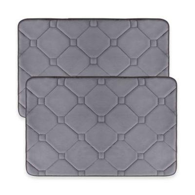 Buy Grey Bath Rug From Bed Bath Amp Beyond