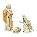 Lenox® First Blessing Nativity Holy Family (Set of 3)