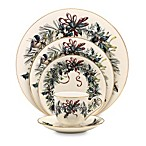 Lenox® Winter Greetings® Ivory Fine China