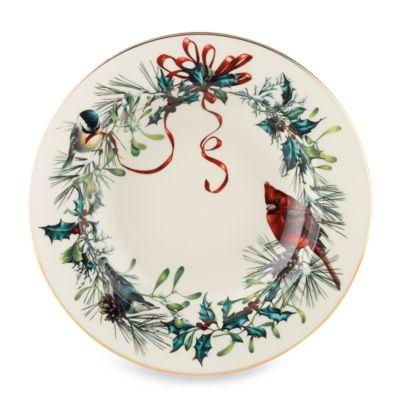 Lenox® Winter Greetings® Soup Bowl