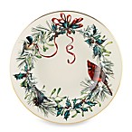 Lenox® Winter Greetings® 9-Inch Rim Soup Bowl