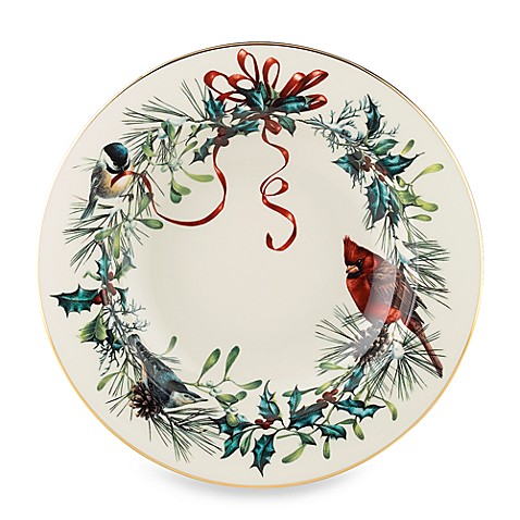 Lenox® Winter Greetings® Soup Bowl