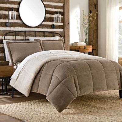 Down Comforter Sets King