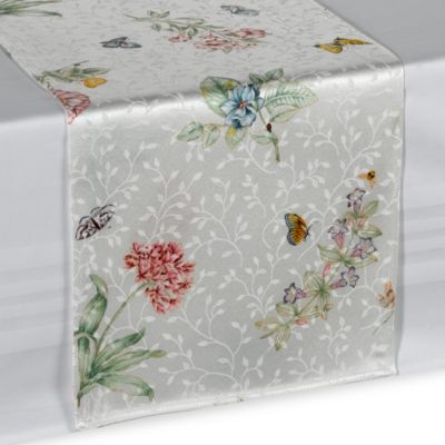 Lenox® Butterfly Meadow® 70-Inch Runner