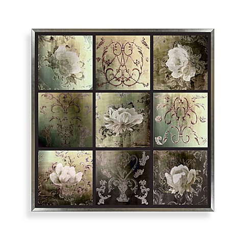 9-Patch Elements Wall Art