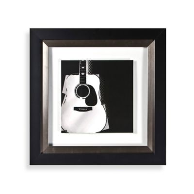 Strings I Wall Art