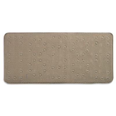 Buy Microdry 174 17 Inch X 24 Inch Memory Foam Bath Mat With