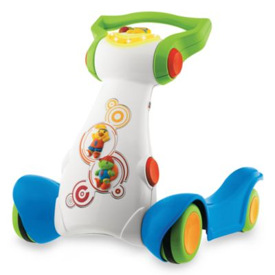 Chicco® Baby Activity Walker