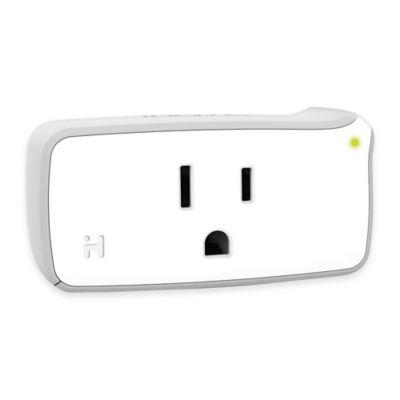 iHome® iSP5 Wi-Fi Enabled Smart Plug