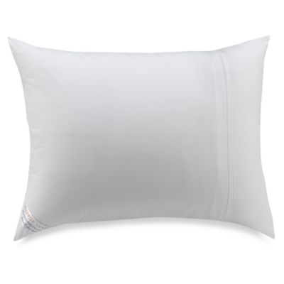 Allergy Luxe® Bed Bug Standard Pillow Protector