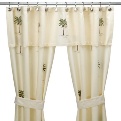 Buy Bathroom Shower Curtain Sets from Bed Bath & Beyond