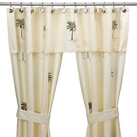 Curtain Set For Loft Bed Bonsai Tree Shower Curtain