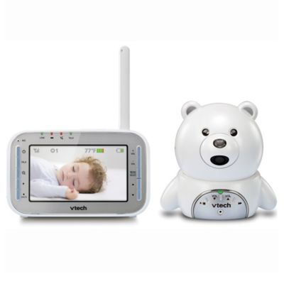 buy levana keera 3 5 inch digital baby video monitor from bed bath be. Black Bedroom Furniture Sets. Home Design Ideas