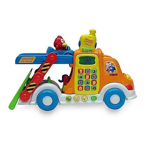 vtech car carrier