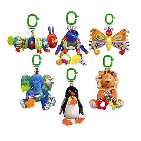 Eric Carle Plush Toys 50