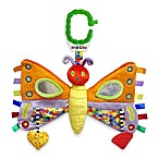 Kids Preferred Eric Carle Developmental Butterfly Plush