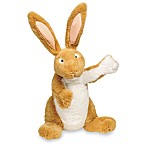 Sam McBratney's Guess How Much I Love You Poseable Plush Hare