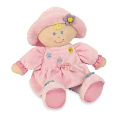 Kids Preferred Kira Plush Doll