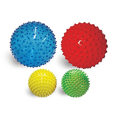 The Ultimate Original Sensory Ball Pack Www Buybuybaby Com