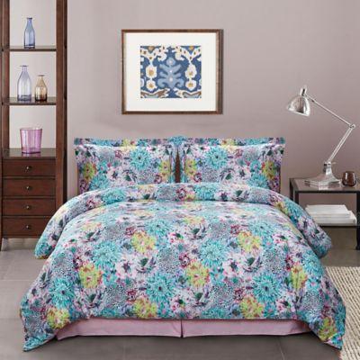 Ariel King Comforter Set